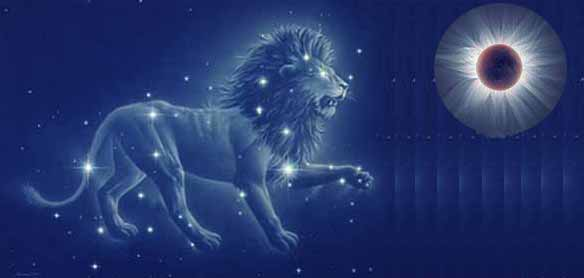 New Moon in Leo Tomorrow Joins Up With Lucky Jupiter! - True Will Astrology with Alan Schaub